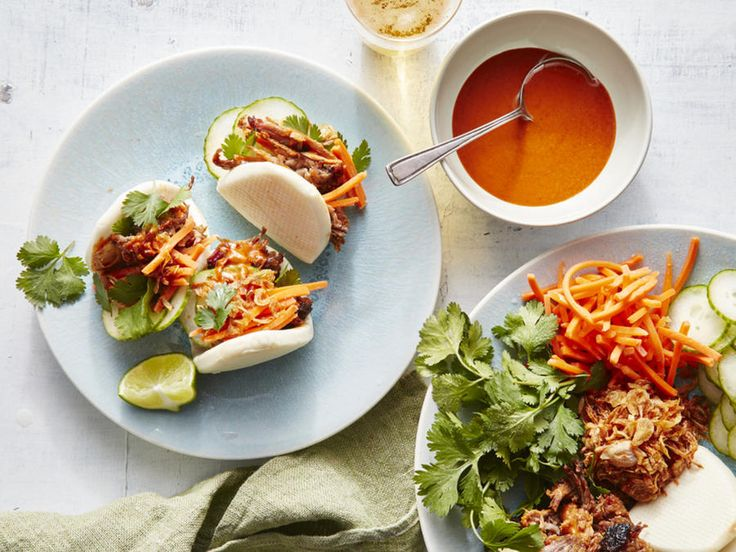 This genius recipe is the perfect solution for anyone who craves delightful, soft and fluffy steamed buns, but doesn't own a steamer (i.e...