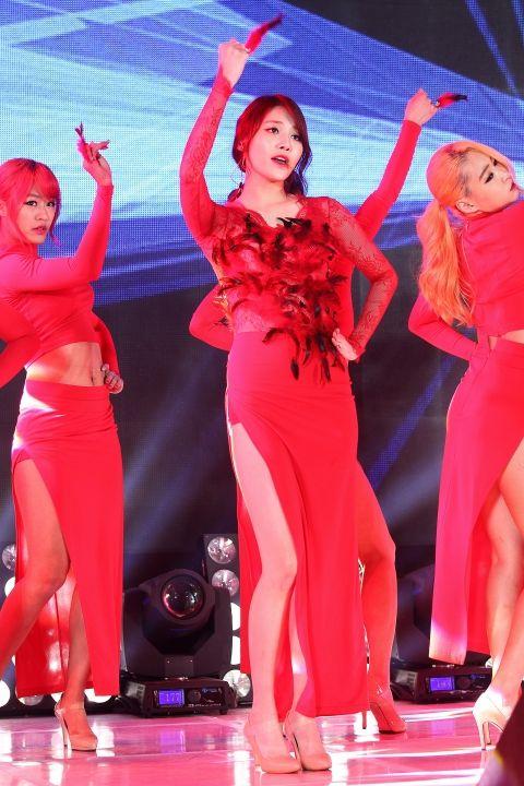 올 상반기 걸그룹 '섹시' 경쟁예고…걸스데이·달샤벳·레인보우 컴백