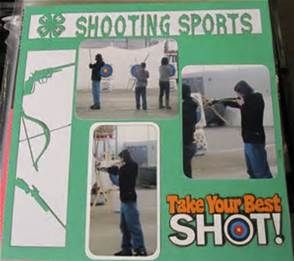 Shooting Sports Project Ideas http://www.scrapbook.com/gallery/image ...