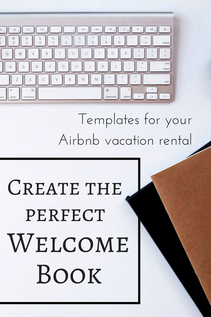 vacation rental home templates and examples to create the perfect rh pinterest com home ms word 2007 home ms word 2007