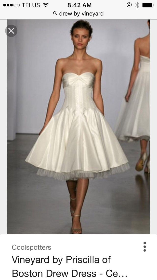 I just listed my Priscilla of Boston wedding dress for sale. Check it out.
