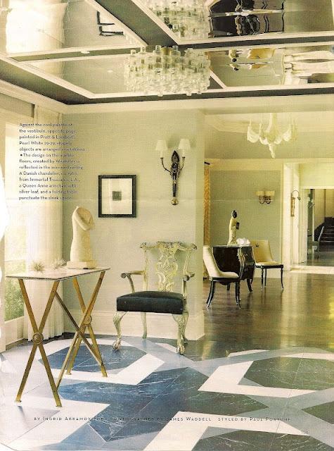 Best Mirror Ceilings Heaven Images On Pinterest Mirror - Ceiling mirrors trend that becomes actual again