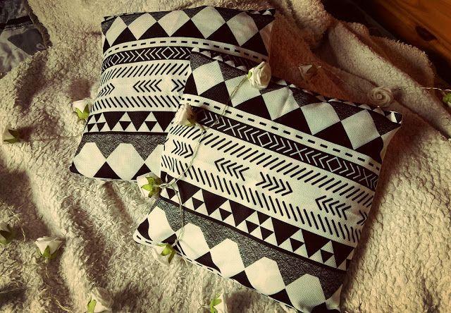 Aztec Pillow Cases