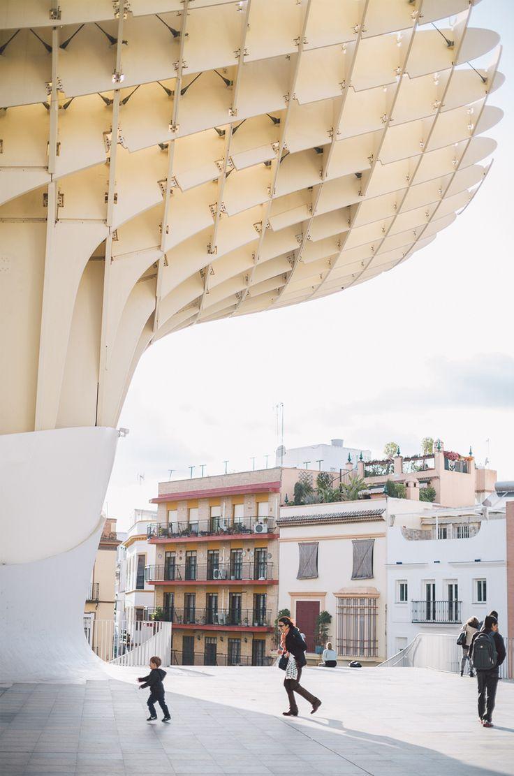 Seville, Espana