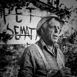 Pet Sematary (1989) - Fred Gwynne as Jud Crandall - Sometimes dead is better.