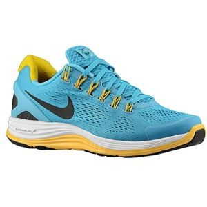 Nike Lunar Glide+ 4 - Women's at Foot Locker