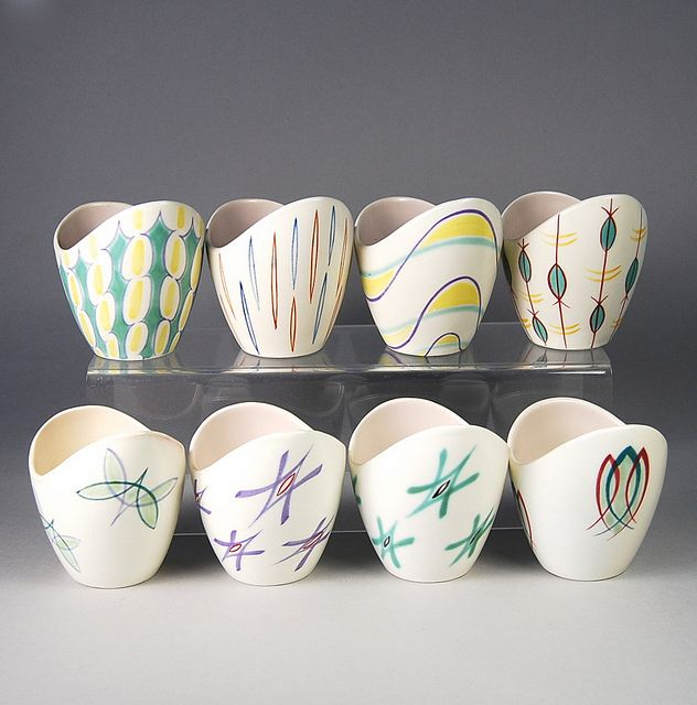 27 Best Poole Pottery Images On Pinterest Jars Medieval And Mid