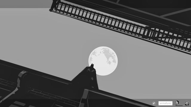 If A Batman Game Looked Like This, I Would Never Stop Playing