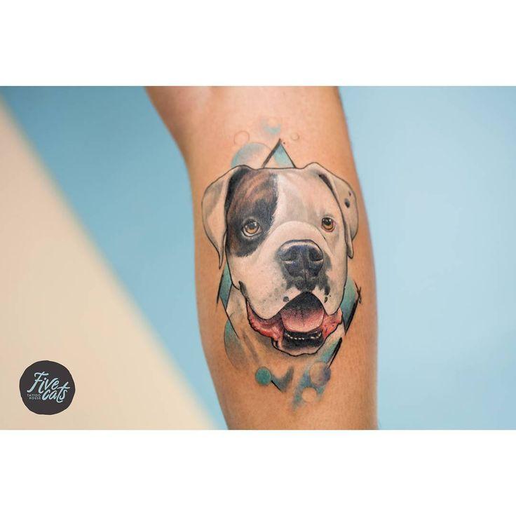 Rodolfo // Dsgn. + Tatt. Ale