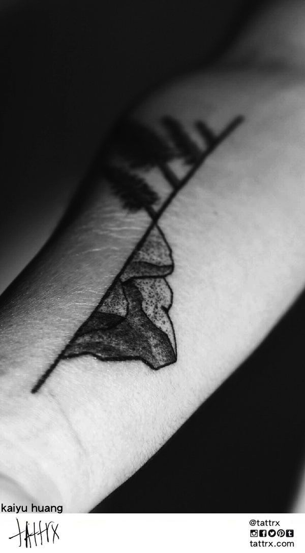 Tattrx tattrix kaiyu huang normalcarrey armageddon bk for Best tattoo artists in brooklyn