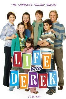 Life with Derek. (I COMPLETELY forgot about this show!!)