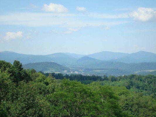 Appalachian View - Blue Ridge Mountain Rentals - Boone and Blowing Rock NC Cabin Rentals