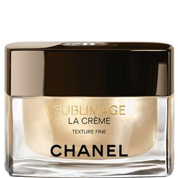 Chanel ~ SUBLIMAGE LA CRÈME - ULTIMATE SKIN REGENERATION - TEXTURE FINE