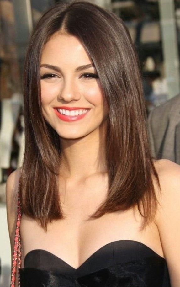 Hairstyle 2017 female long hair : Best images about hairstyles and haircuts  on