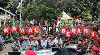 Islam Garis Lurus: Ketum PP Pemuda Muhammadiyah Sambangi Novel Baswed...