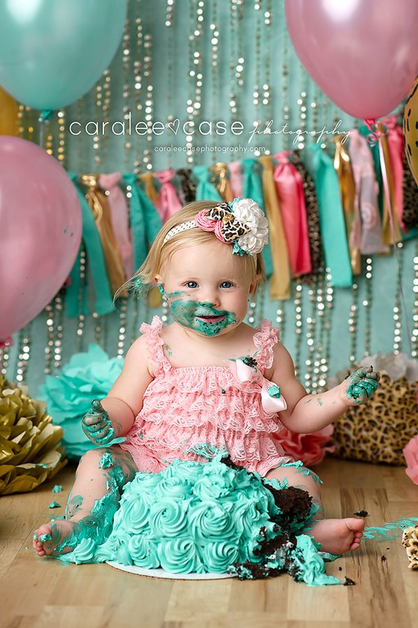 Caralee Case Photography | Rigby Idaho Child Birthday Photographer