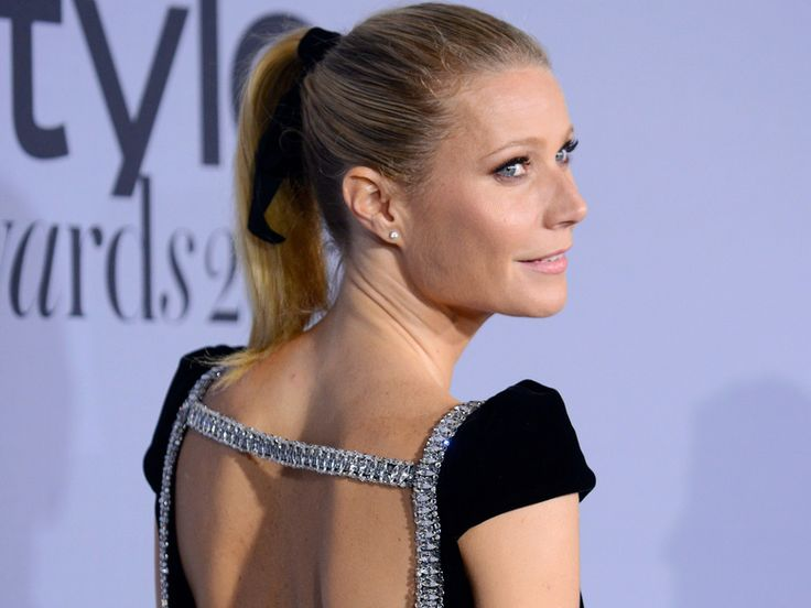 Gwyneth Paltrow s'invite sur le nouvel album de Colplay