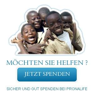 Pronalife | Gemeinnützig Spendenverein