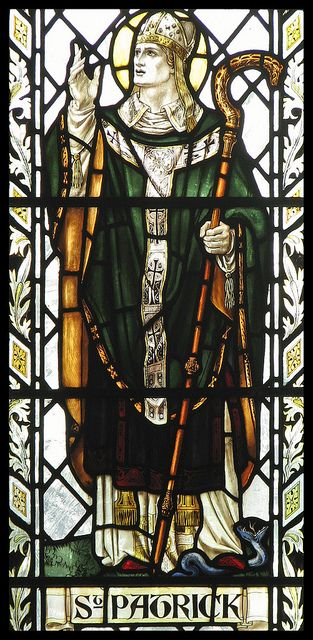 By Dr. Richard Peace Originally published by The SEMI, the student publication of Fuller Theological Seminary. With anotherSt. Patrick's Day, we are reminded again of the saint who was credited with the conversion of Ireland. Not many saints' feast days make it on to our cultural calendar but St. Patrick is one of the lucky [Read More...]