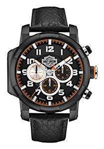 Harley-Davidson Watch
