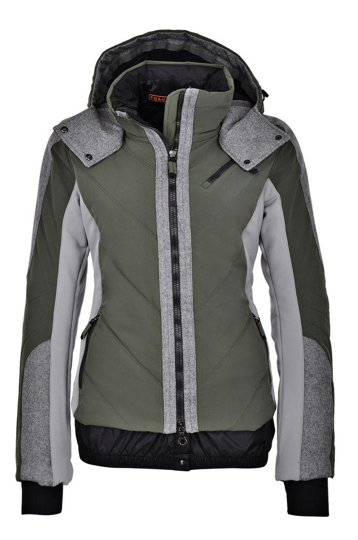 Best ski jackets women