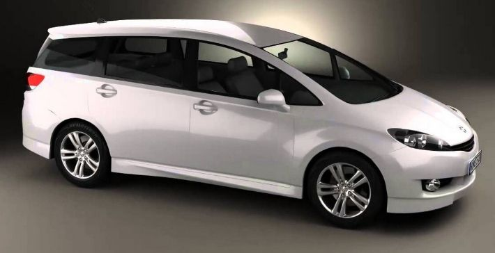 2020 Toyota Wish Colors Release Date Redesign Price Toyota Wish
