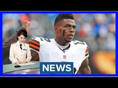 Josh gordon granted conditional reinstatement by nfl after missing two seasons