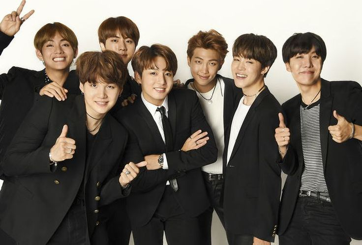 BTS Plastic Surgery: A Polished Look For Young Stars