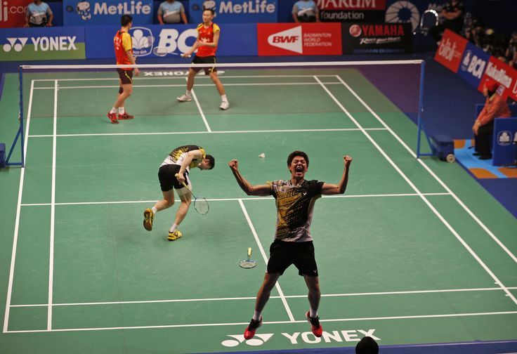 Indonesia Open....Want to learn how you can support your passion for badminton by travelling around the world to watch the best badminton championships ? Click the photo to watch the free video that shows you a tried and tested system that will enable you to make money online from home so you can support your badminton passion   #badmintonchampionship #badminton #badmintonfan