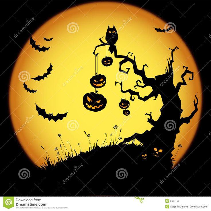 60 best HOLIDAY: halloween scenes images on Pinterest | Halloween ...