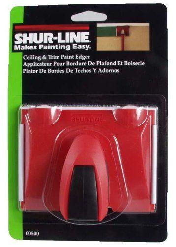 Shur-line Premium Ceiling & Trim Paint Edger 500ZS