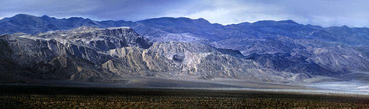 Gottfried Helnwein: Death Valley (American Landscape I)