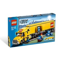 LEGO City - Truck (3221)