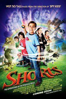 Shorts (2009) Poster