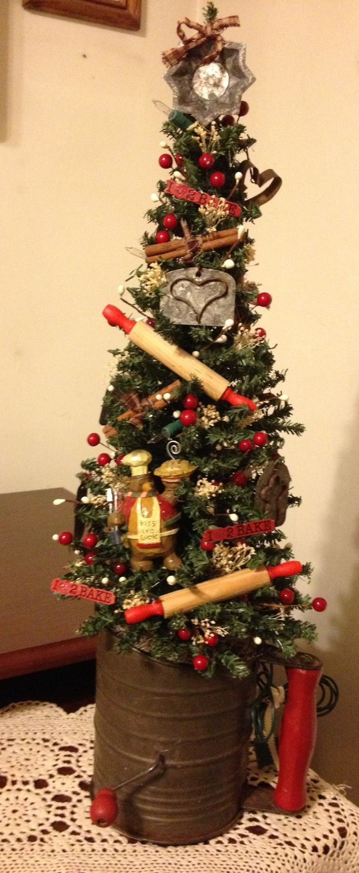 51efeb40c02106b9cee89e9cff3b5390.jpg 842×2,048 pixels (Christmas Bake Trees)