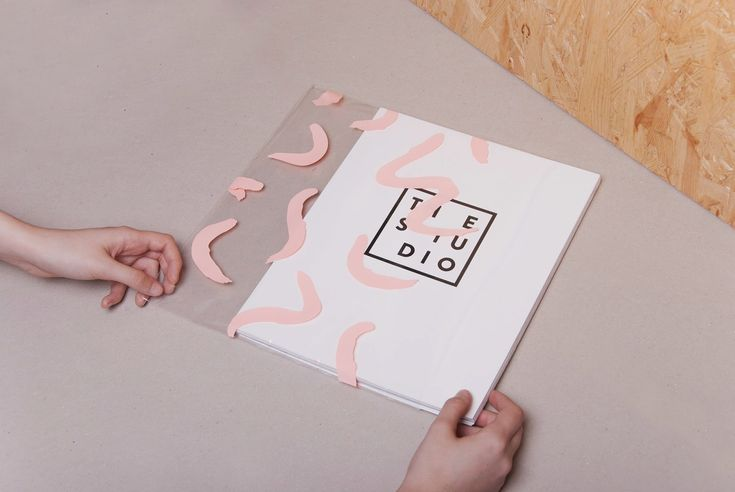Good design makes me happy: Project Love: The Studio