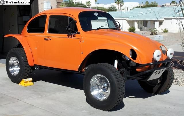 the 59 best baja bugs images on pinterest