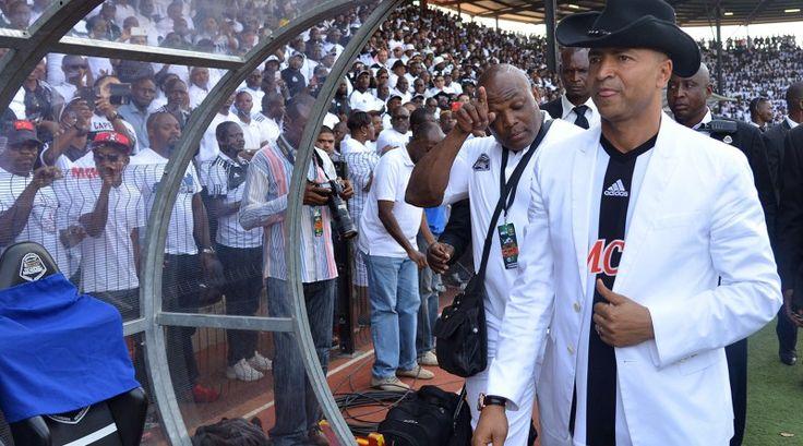 Une immaturité et des actes mesquins ont été démontrés lors du match qui a eu lieu ce dimanche 6 novembre 2016 à Lubumbashi entre le TP Mazembe et Mo Bejaia. La RTNC, chaine censée être la chaine nationale du pays, a encore une fois, faite preuve d'une bassesse incommensurable. Non seulement les journalistes de cette …