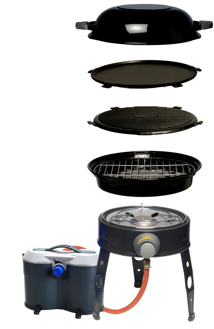 18 best images about cadac camping on pinterest paella flats and cooking - Cadac safari chef ...
