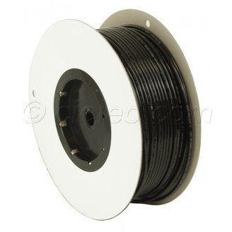 """Tuyau souple noir 1/4"""" pour osmoseur et filtre à eau. Vendu au mètre, le tubing s'utilise avec des connecteurs rapides, pour un montage simple sans outil. A découvrir sur http://www.cieleo.com/s/39097_254931_tubing-1-4-noir-osmoseur"""
