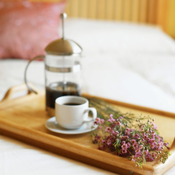 How Bed & Breakfast Owner's keep their guest happy                                                                                                                                                      More