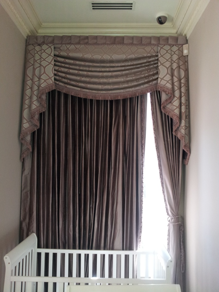 73 Best Images About Tuscan Window Treatments On Pinterest