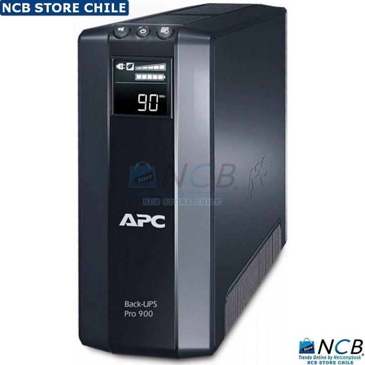 Apc Ups 900Va 230V Regulador Voltaje/Power Saving NCBINT-UP330APC14 Somos NCB STORE CHILE   http://www.ncb.cl Tenemos más de 20.000 productos en stock, electrónica, computación, accesorios, insumos, partes y piezas, y una gran variedad de productos de Tecnología. Vendemos al Por Mayor y Detalle. Retire su producto, solicite despacho o envío a región el mismo día hábil. (Sólo compras validadas antes del mediodía) ¿Tienes alguna Consulta?, no dude en realizarla. NCB STORE CHILE   http:/