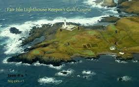 bressay lighthouse cottages