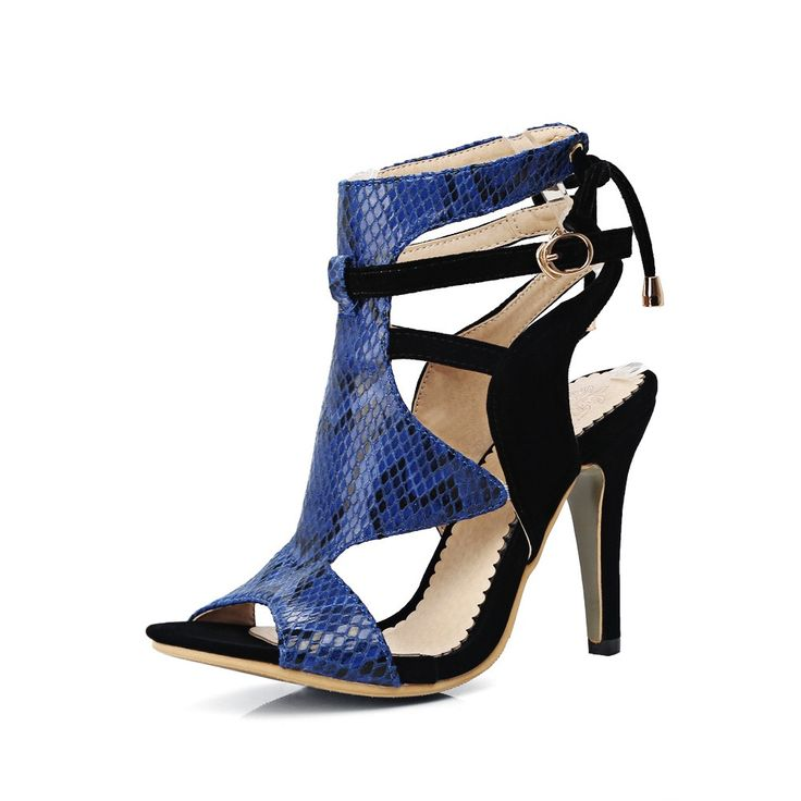 What's new today fashion? Heels