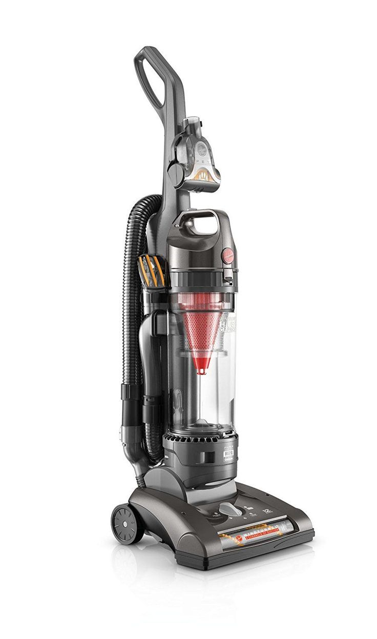 WindTunnel 2 - High Capacity Pet Vacuum