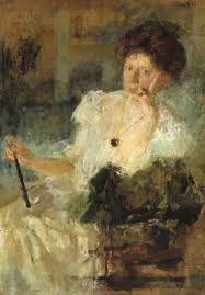 Image result for olga boznańska obrazy