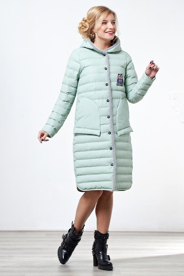 Пальто 100 см капюшон,отделка