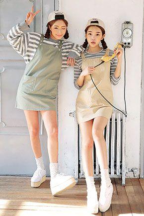 Stylenanda Dresses