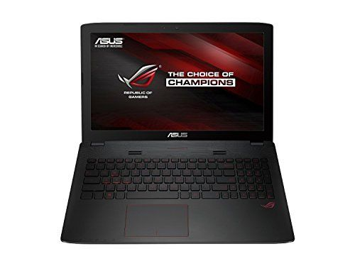 Asus G552VW-DM475T PC portable Gamer 15.6″ FHD Gris (Intel Core i7, 8 Go de RAM, Disque dur 1 To + SSD 128 Go, Nvidia GeForce GTX 960M,…